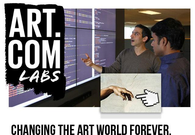 art.com labs